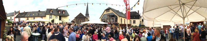 Esch macht ERNST - Historischer Stadtkern Kaisersesch