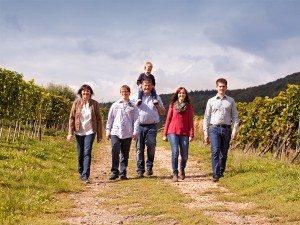 Familie Franzen-Schueller
