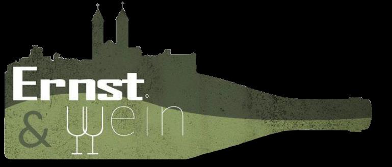 Logo ERNST und WEIN 2017